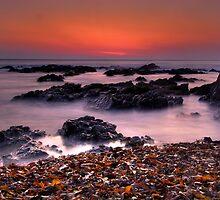 L'Etaq Sunset by Mark Bowden