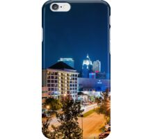 Downtown Oklahoma City iPhone Case/Skin