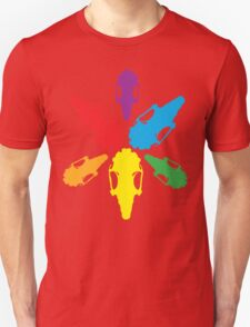 KNOW YOUR COLORS T-Shirt