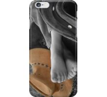 Time For A Nap... Free State, South Africa iPhone Case/Skin