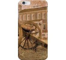 Ft Smith National Historic Site iPhone Case/Skin