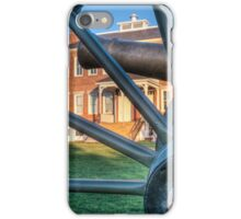 FORT SMITH NATIONAL HISTORIC SITE iPhone Case/Skin