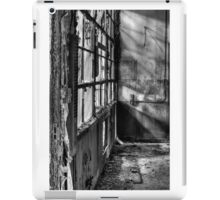 Decayed Office iPad Case/Skin