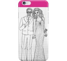 Prom King & Queen iPhone Case/Skin
