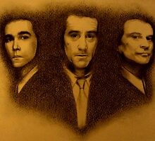 Goodfellas by VoteForBatman