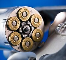 357 Magnum by Charles Dobbs Photography