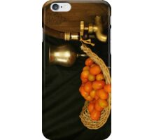 Kumkwats on Display... Free State, South Africa iPhone Case/Skin