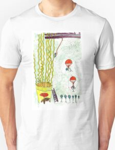 The Mission of Instant Noodles T-Shirt