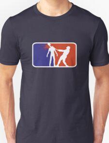 Major League Zombie  Unisex T-Shirt