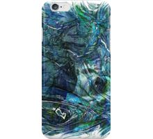 The Atlas Of Dreams - Color Plate 100 iPhone Case/Skin