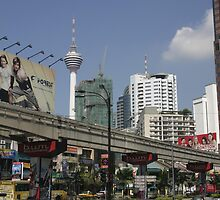 busy KL  by eapdesigns