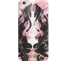 Blush iPhone Case/Skin
