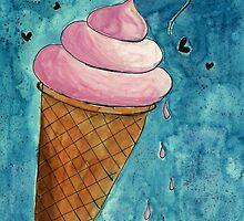 It Look Like Ice-cream by missbanana