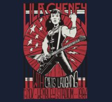 Lila Cheney Live at Wembley Stadium Kids Tee