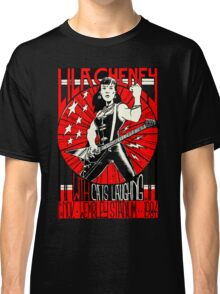 Lila Cheney Live at Wembley Stadium Classic T-Shirt