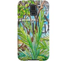 Shingley Beach Samsung Galaxy Case/Skin