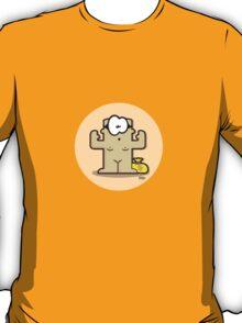 Naked Thief T-Shirt