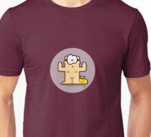 Naked Thief Unisex T-Shirt
