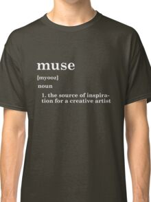 Muse Classic T-Shirt