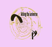 Kiting the Universe by Grobie