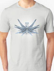 Ingress : Constantine Unisex T-Shirt
