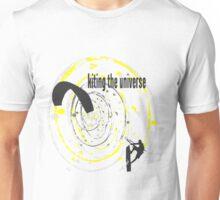 Kiting the Universe Unisex T-Shirt