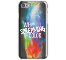Taylor Swift -- Out of the Woods 1 iPhone Case/Skin