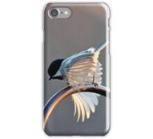 Birds in Motion V iPhone Case/Skin