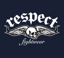 Respect Fightwear - Classic by RespectFight