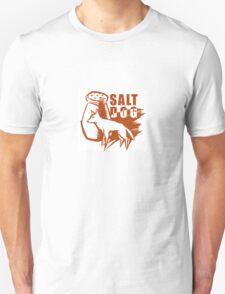 Salt Dog  Unisex T-Shirt