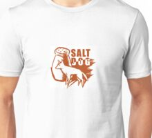 Salt Dog  Unisex T-Shirt