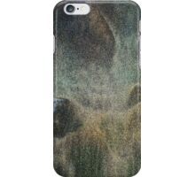 Sea Sand and Stationary iPhone Case/Skin