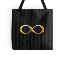 Infinity to the power of infinity Tote Bag