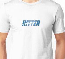 Leverage Hitter Unisex T-Shirt