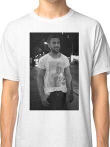 GOSLING VS CULKIN #4 Classic T-Shirt