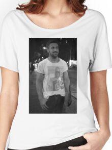 GOSLING VS CULKIN #4 Women's Relaxed Fit T-Shirt