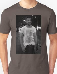 GOSLING VS CULKIN #4 T-Shirt