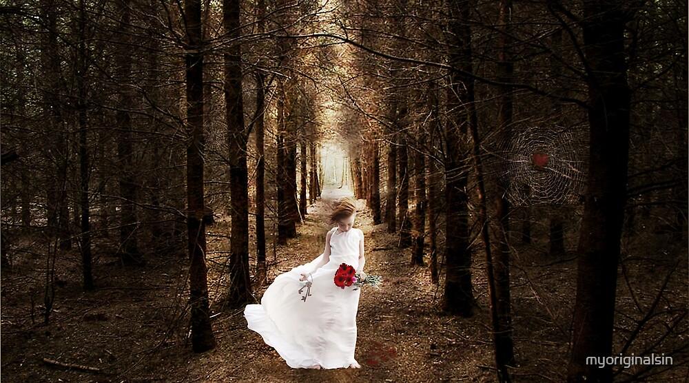 Finding My Way Home... by myoriginalsin