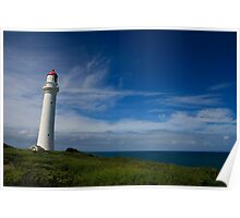 Split Point Lighthouse - Aireys Inlet - 1 Poster