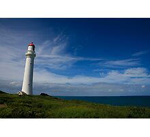 Split Point Lighthouse - Aireys Inlet - 1 Photographic Print