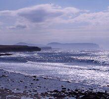 Marwick Bay by Fiona MacNab