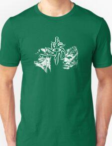 Dragon Age Inquisition Face Off Unisex T-Shirt