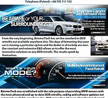 BMW OEM Parts by bimmertech