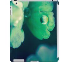 Droplet iPad Case/Skin
