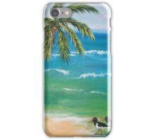 Beautiful Queensland iPhone Case/Skin
