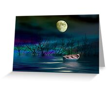 Dawning Of A New Day Greeting Card