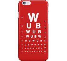 Dubsight iPhone Case/Skin