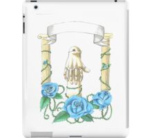 rose doll iPad Case/Skin
