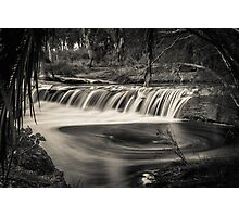 Noble Falls, Western Australia Photographic Print