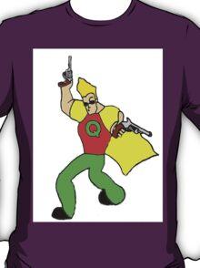 Super Quiff T-Shirt